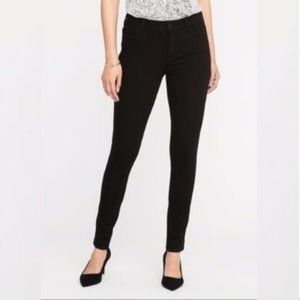 Old Navy Flirt Jeans in Black Jack Wash